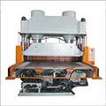 RW250-112油壓深紋成形機