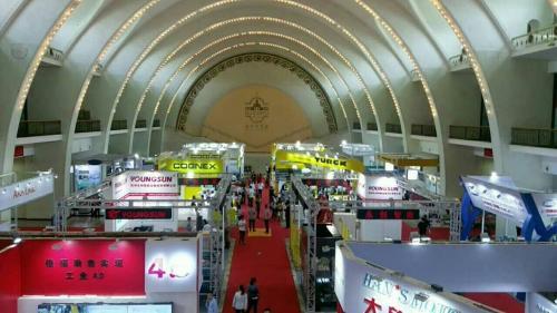 2017.5.10 IABJ 北京國際工業智能及自動化展